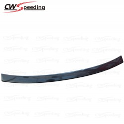 S3 STYLE CARBON FIBER REAR ROOF SPOILER FOR 2013-2016 AUDI A3