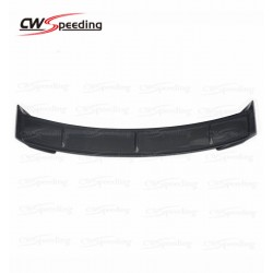 CWS-CB STYLE CARBON FIBER REAR SPOILER FOR 2015-2017 FORD MUSTANG GT