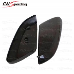 ABS+ CARBON FIBER SIDE MIRRORS FOR 2016-2018 HONDA CIVIC X
