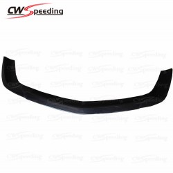 CARBON FIBER FRONT LIP FOR 2004-2011 MERCEDES-BENZ CLS-CLASS W219 AMG